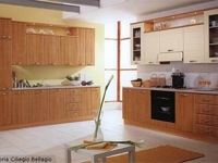 Kitchen Furniture Doria