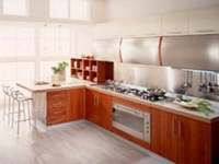Kitchen Furniture Mediterranea