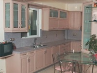 Kitchen Furniture Delos