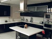 Kitchen Furniture Wenge