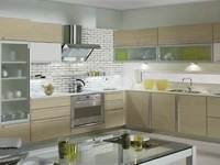 Kitchen Furniture Tech