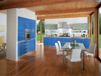 Kitchen Furniture Aurora Lam Lucid