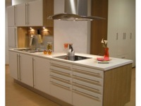 Kitchen furniture Mint