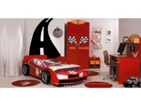 Kid's Furniture BigRacer