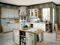 Kitchen Furniture Casa 620