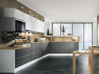 Kitchen Furniture Forma 652