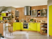 Kitchen Furniture Sprint 724