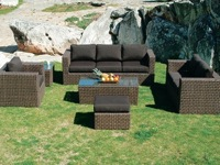 Garden Furniture Amalfi