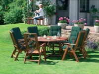 Garden Furniture Ekenas