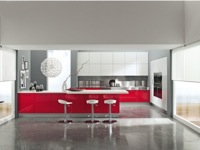 Italian kitchen furniture 7