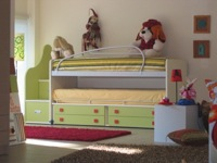 Italian kid furniture 21