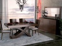 Dining furniture Drymos