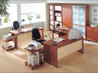 office furniture Visavis