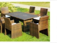 Garden Furniture Breeze