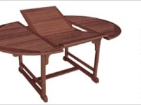 Garden Furniture Cresta
