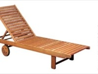 Garden Furniture Lugano